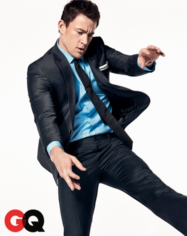 GQ MAGAZINE- Channing Tatum by Sebastina Kim. December 2012, www.imageamplified.com, Image Amplified (2)