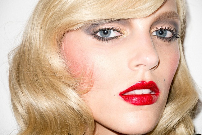 FEATURED MODEL- Anja Rubik by Terry Richardson. www.imageamplified.com, Image Amplified (1)