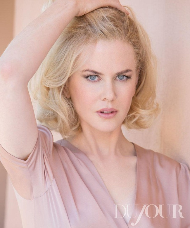 DUJOUR MAGAZINE- Nicole Kidman in Becoming Nicole Kidman by Patrick Demarchelier. L'Wren Scott, Winter 2012, www.imageamplified.com, Image Amplified (3)