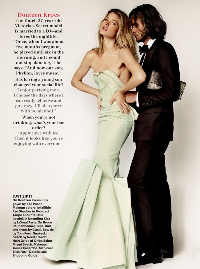 ALLURE MAGAZINE- Life of the Party by Mario Testino. Paul Cavaco, December 2012, www.imageamplified.com, Image Amplified (5)