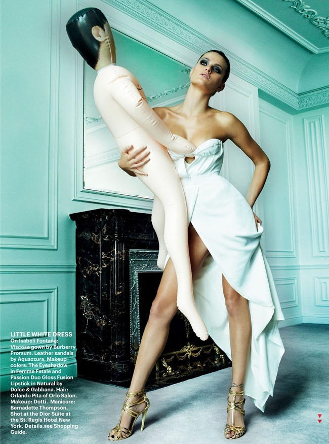 ALLURE MAGAZINE- Life of the Party by Mario Testino. Paul Cavaco, December 2012, www.imageamplified.com, Image Amplified (8)