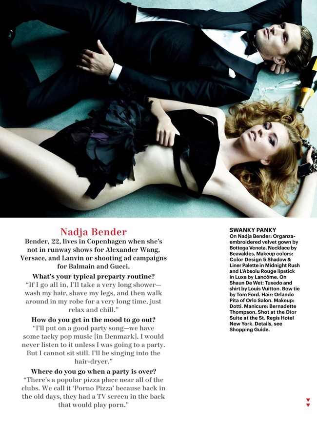 ALLURE MAGAZINE- Life of the Party by Mario Testino. Paul Cavaco, December 2012, www.imageamplified.com, Image Amplified (15)