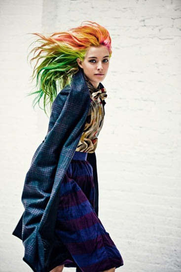 METAL MAGAZINE- Chloe Norgaard in The Misfits by Enrique Badulescu. Romain Herrera Malatesta, www.imageamplified.com, Image Amplified (5)