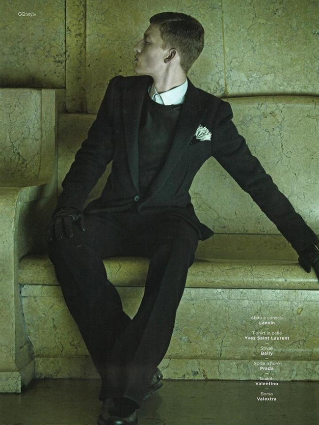 GQ STYLE ITALIA- Bastian Thiery by Kotas Avgulis. Fall 2012, www.imageamplified.com, Image Amplified (4)