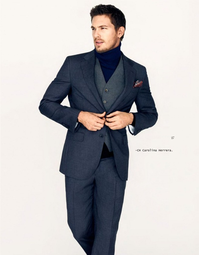 LOOKBOOK- Adam Senn for El Palacio De HIerro Christmas 2012. www.imageamplified.com, Image Amplified (3)