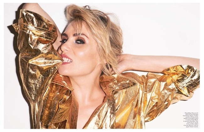 VOGUE PARIS- Emmanuelle Seigner in Emmanuelle by Terry Richardson. Marie Chaix, December 2012, www.imageamplified.com, Image Amplified (1)