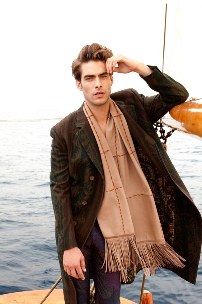 ESQUIRE SPAIN- Jon Kortajarena by Marcelo Krasilcic. December 2012, www.imageamplified.com, Image Amplified