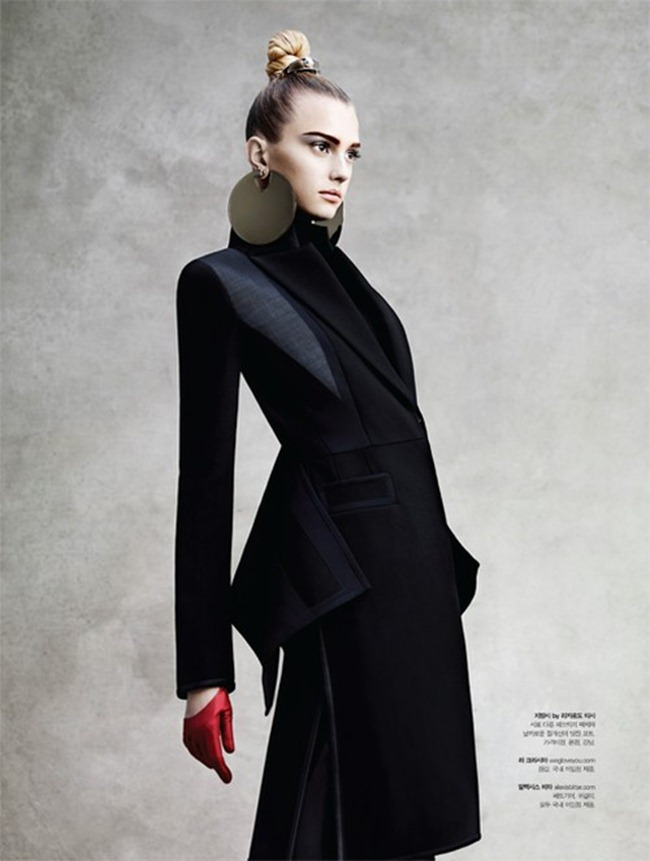 S MAGAZINE- Sigrid Agren by Victor Demarchelier. Anthony Unwin, www.imageamplified.com, Image Amplified (7)
