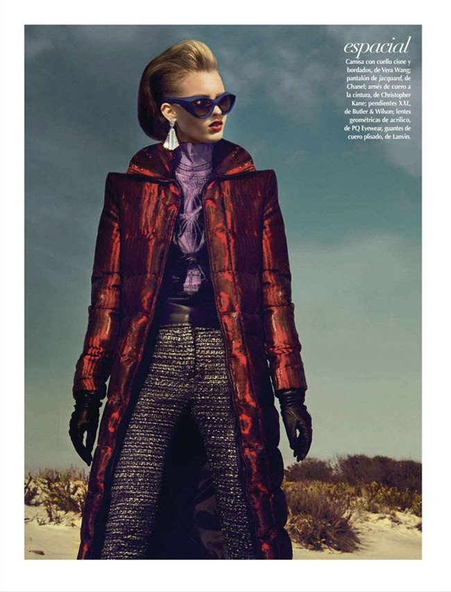 VOGUE MEXICO- Georgina Crcano in El Futuro Cercano by Kevin Sinclair. Andrew Holden, December 2012, www.imageamplified.com, Image Amplified (2)