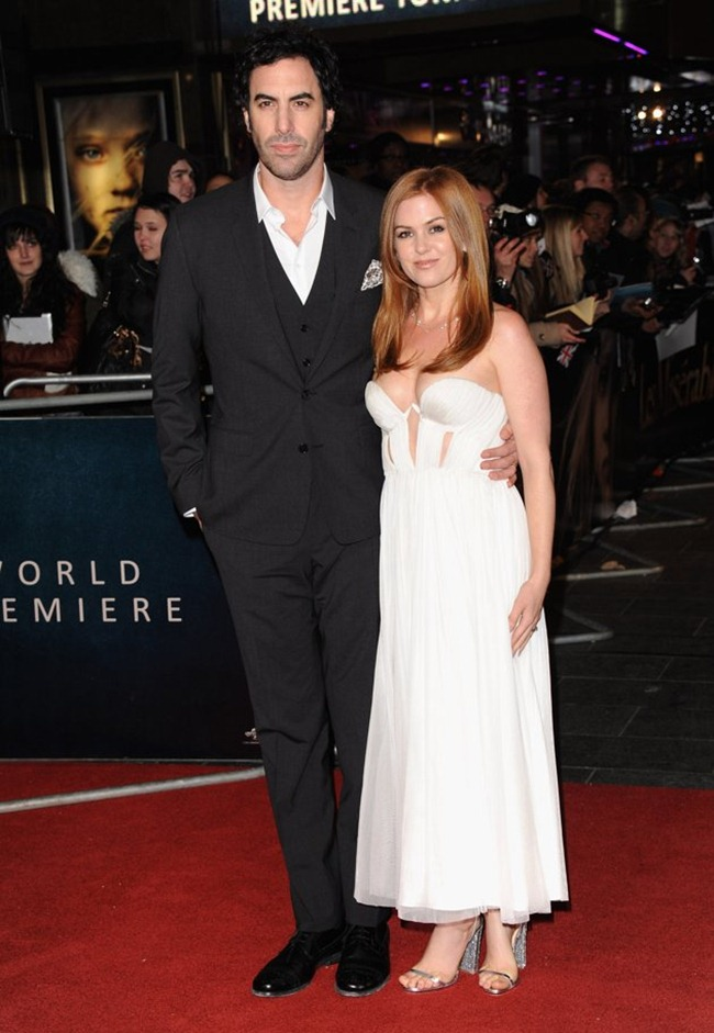 RED CARPET MOVIE PREMIERE- Les Miserables, London World Premiere. www.imageamplified.com, Image Amplified (19)