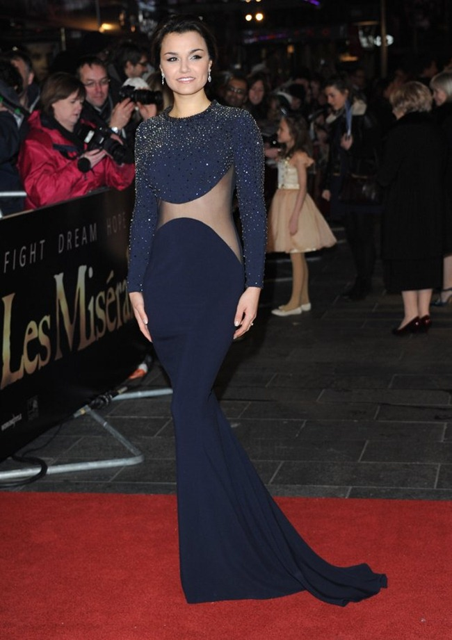 RED CARPET MOVIE PREMIERE- Les Miserables, London World Premiere. www.imageamplified.com, Image Amplified (3)
