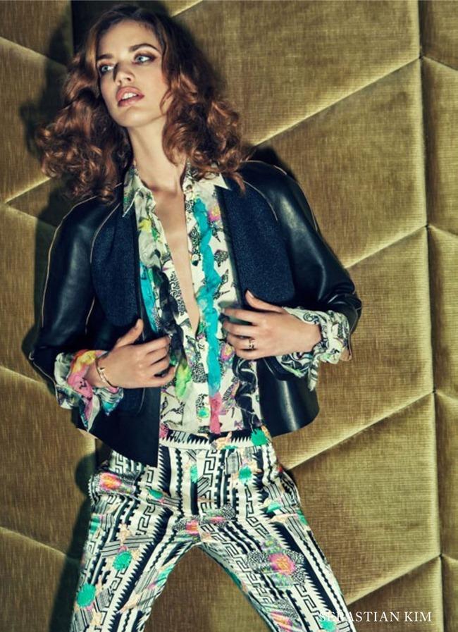 HARPER'S BAZAAR UK- Ten Haken in Who Wears The Trousers$% by SEbastian Kim. Melanie Huynh, January 2013, www.imageamplified.com, Image Amplified (1)