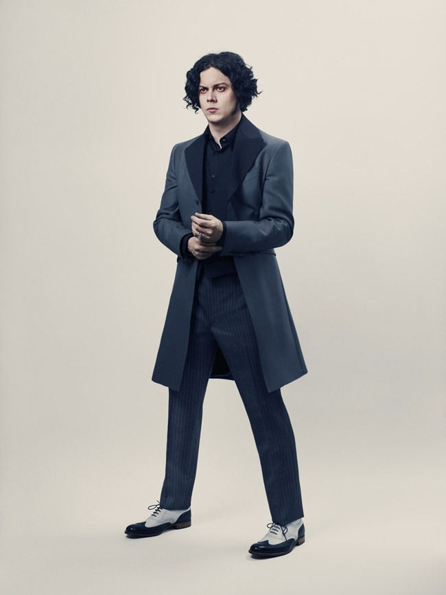 ESQUIRE UK- Jack White by David Slijper. January 2013, www.imageamplified.com, Image Amplified (4)