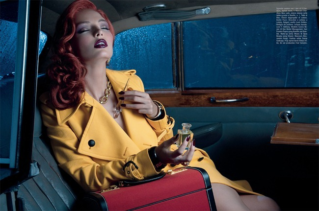 VOGUE ITALIA- Carola Remer by Greg Lotus. Danny Santiago, December 2012, www.imageamplified.com, Image Amplified (4)