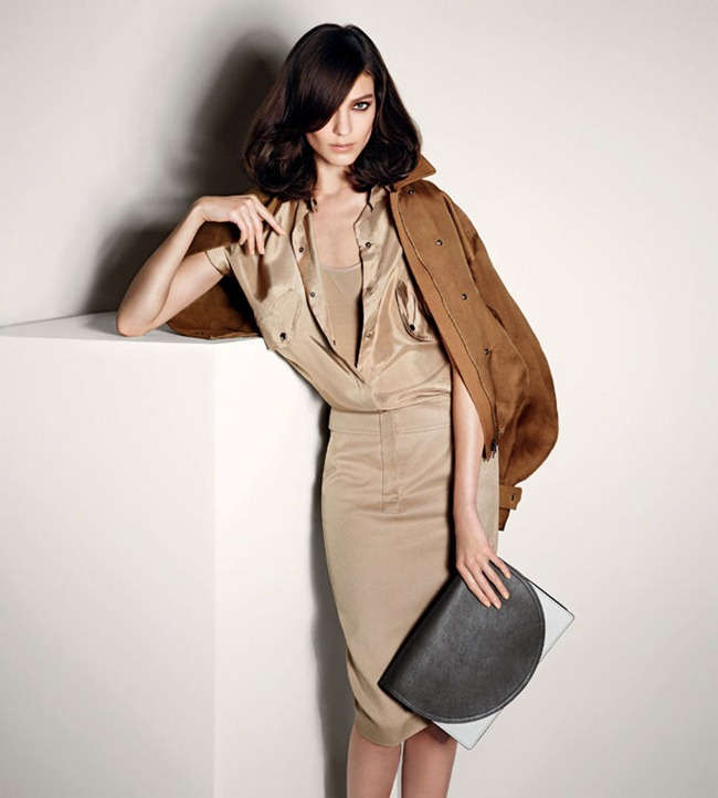 CAMPAIGN- Kati Nescher for MaxMara Spring 2013 by Mario Sorrenti. www.imageamplified.com, Image Amplified (8)
