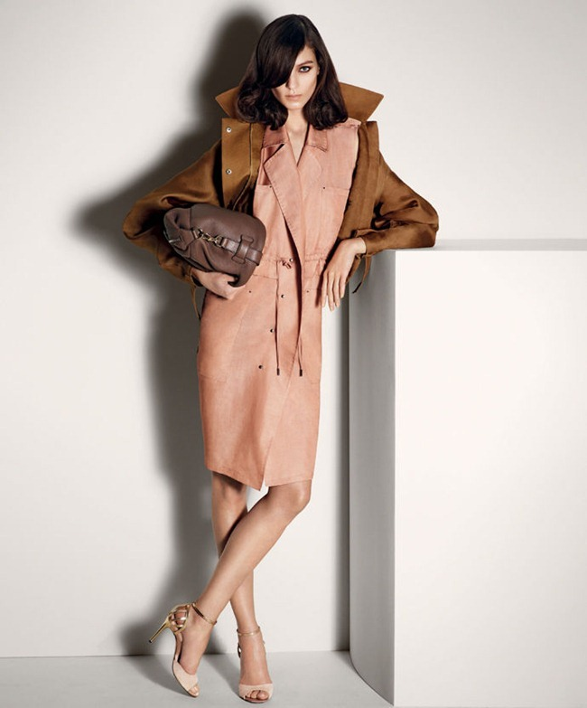 CAMPAIGN- Kati Nescher for MaxMara Spring 2013 by Mario Sorrenti. www.imageamplified.com, Image Amplified (6)