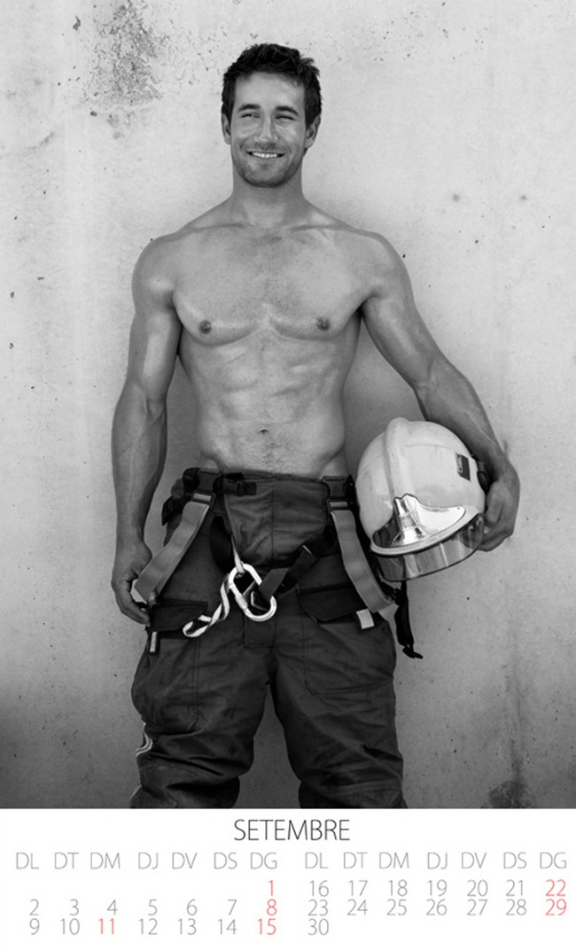 MASCULINE DOSAGE- Firefighters Calendar 2013 by Edu Garcia. www.imageamplified.com, Image Amplified (11)