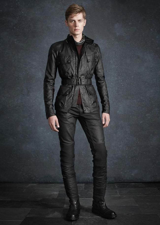 FASHION WEEK- Belstaff Menswear Pre-Fall 2013. www.imageamplified.com, Image Amplified (11)