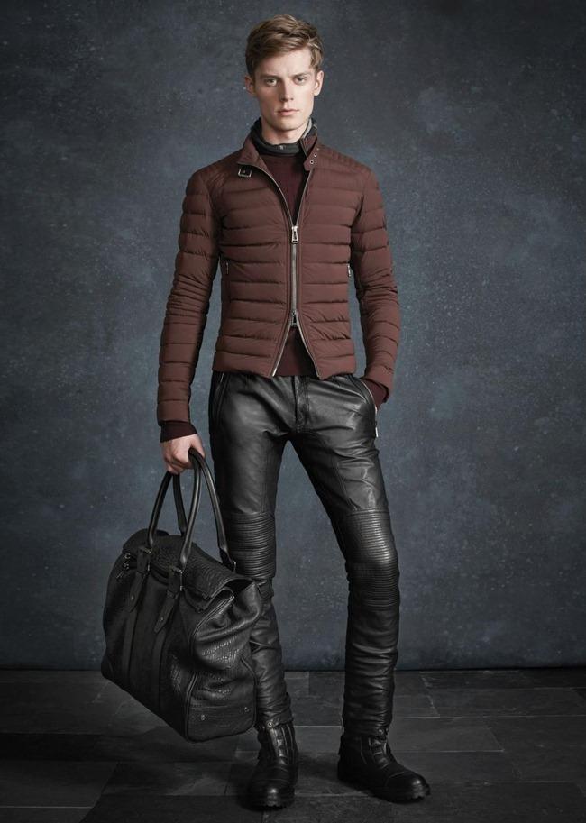 FASHION WEEK- Belstaff Menswear Pre-Fall 2013. www.imageamplified.com, Image Amplified (18)