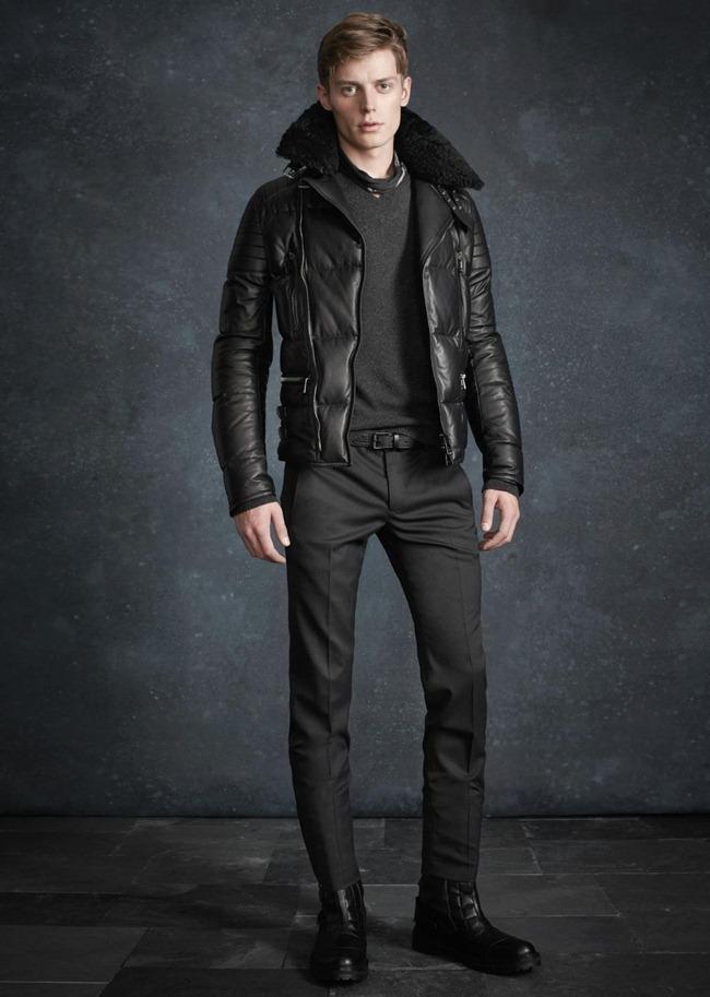 FASHION WEEK- Belstaff Menswear Pre-Fall 2013. www.imageamplified.com, Image Amplified (1)