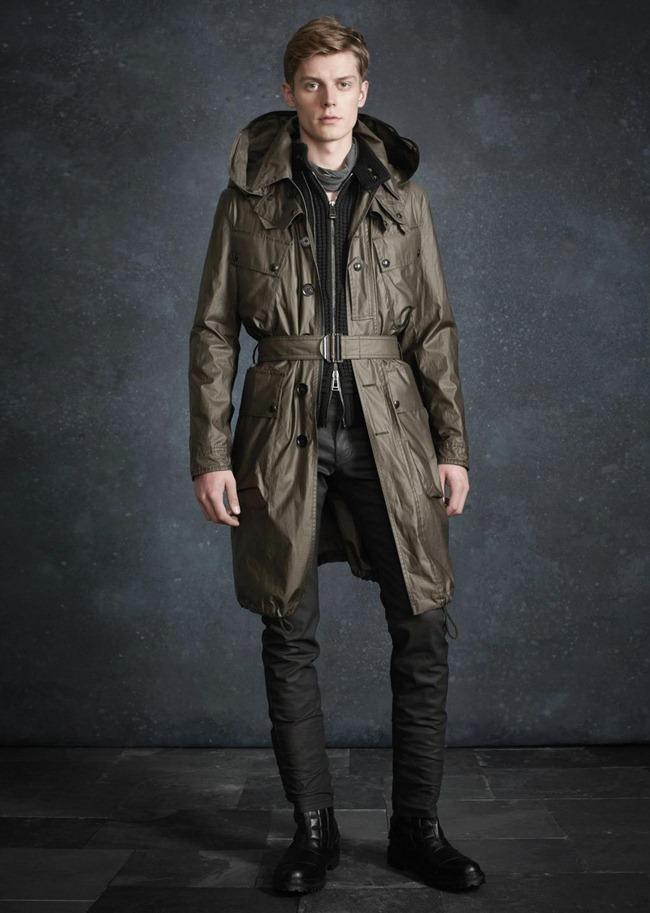 FASHION WEEK- Belstaff Menswear Pre-Fall 2013. www.imageamplified.com, Image Amplified (2)