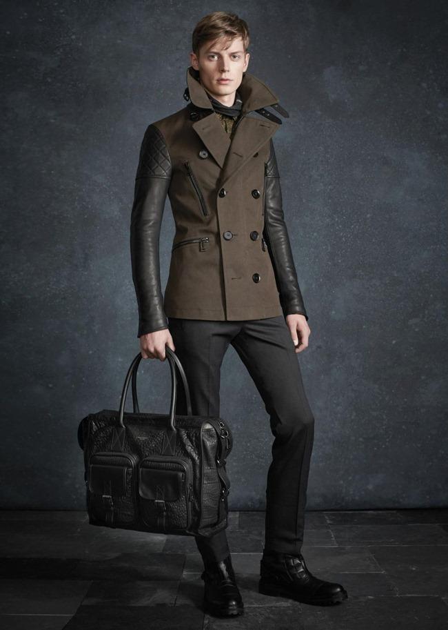 FASHION WEEK- Belstaff Menswear Pre-Fall 2013. www.imageamplified.com, Image Amplified (5)