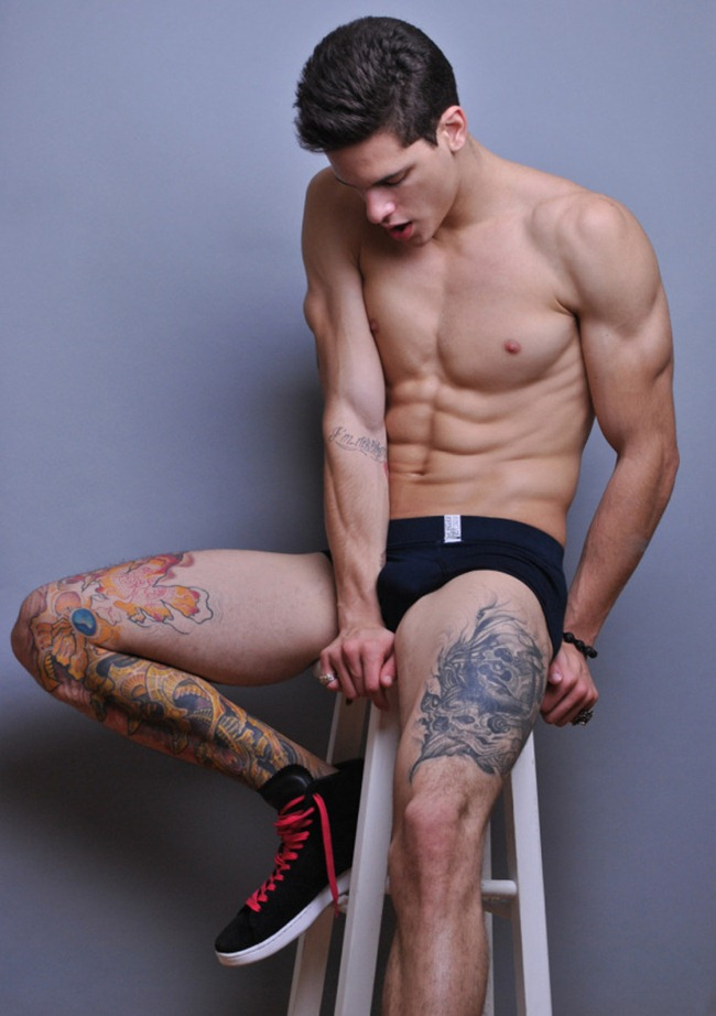 MASCULINE DOSAGE- Diego Fragoso by Felix Mercedes. www.imageamplified.com, Image Amplified