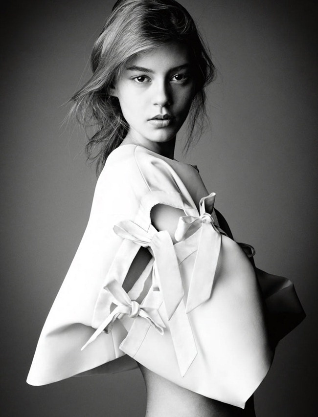 INTERVIEW MAGAZINE- Simple by Patrick Demarchelier. Karl Templer January 2013, www.imageamplified.com, Image Amplified (9)