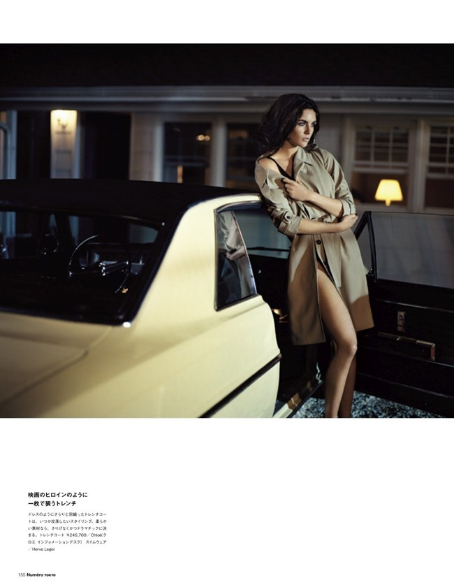 NUMERO TOKYO- Hilary Rhoda by Vincent Peters. Joanne Blades, February 2013, www.imageamplified.com, Image Amplified (5)