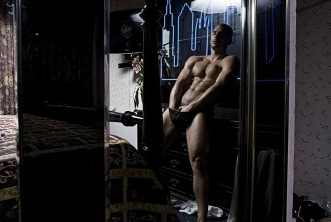 GAY TIMES MAGAZINE- Todd Sanfield by Rick Day. www.imageamplified.com, Image Amplified (9)