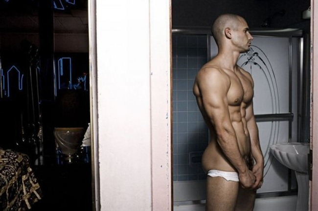 GAY TIMES MAGAZINE- Todd Sanfield by Rick Day. www.imageamplified.com, Image Amplified (5)