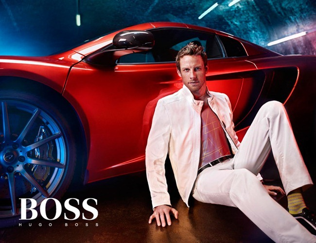 CAMPAIGN- Jenson Button for Hugo Boss x McLaren by Hunter & Gatti. www.imageamplified.com, Image Amplified (1)