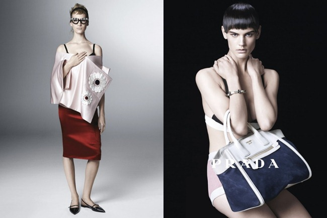 CAMPAIGN- Prada Spring 2013 by Steven Meisel. www.imageamplified.com, Image Amplified (6)
