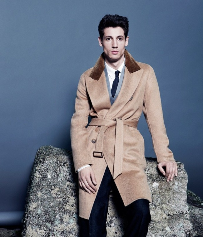 WALL STREET JOURNAL- Nicolas Ripoll in The Coat Makes The Man by Andreas Larsson. David Farber, www.imageamplified.com, Image Amplified (1)