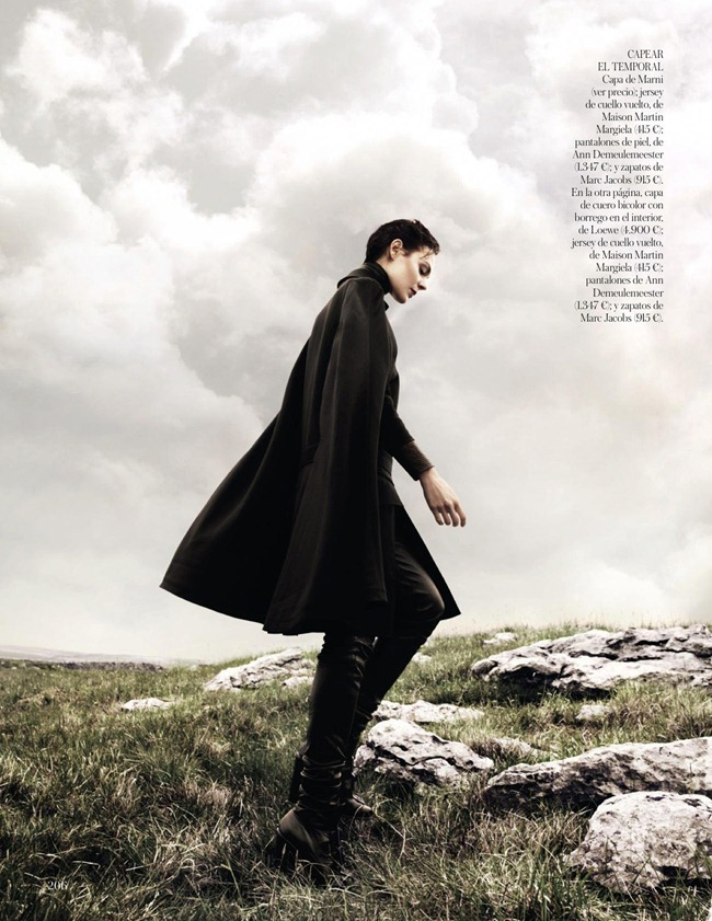 VOGUE SPAIN- Kinga RAjzak in Cumbres Borrascosas by Jason Kibbler. Tony Irvin, January 2013, www.imageamplified.com, Image Amplified (3)