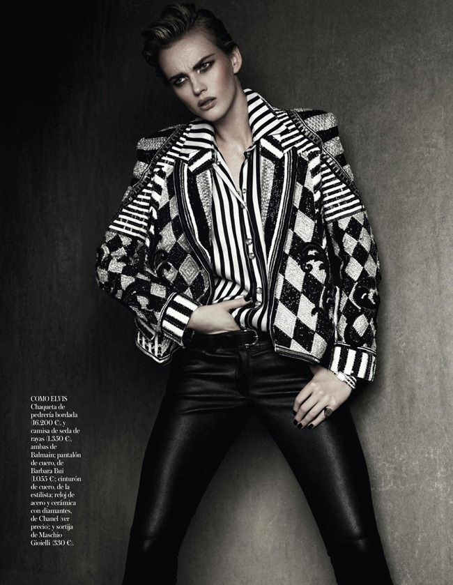 VOGUE SPAIN- Anne V in Doble Juego by Giampaolo Sgura. Ana Tovar, January 2013, www.imageamplified.com, Image Amplified (2)