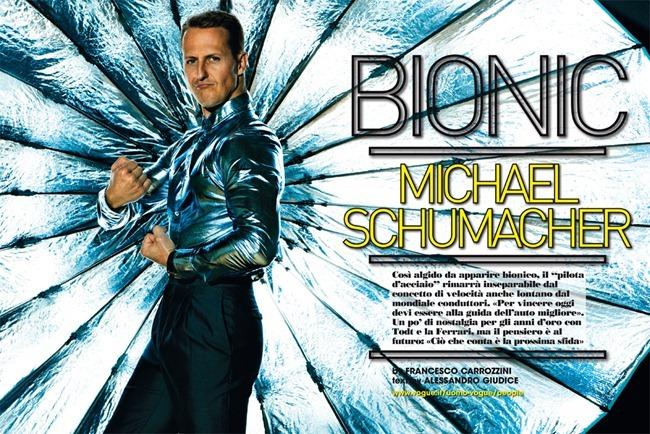 L'UOMO VOGUE- Michael Schumacher by Francesco Carrozzini. December 2012, www.imageamplified.com, Image Amplified (1)