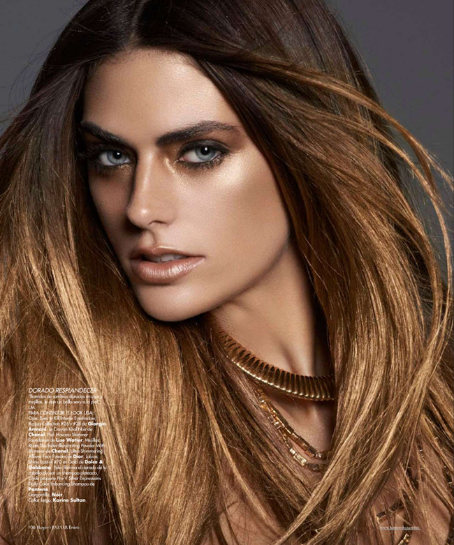 HARPER'S BAZAAR MEXICO- Alyson Leborges & Joanna Stubbs in It's Time To Shine by Darren Tieste. Vanessa Geldbach, January 2013, www.imageamplified.com, Image Amplified (5)