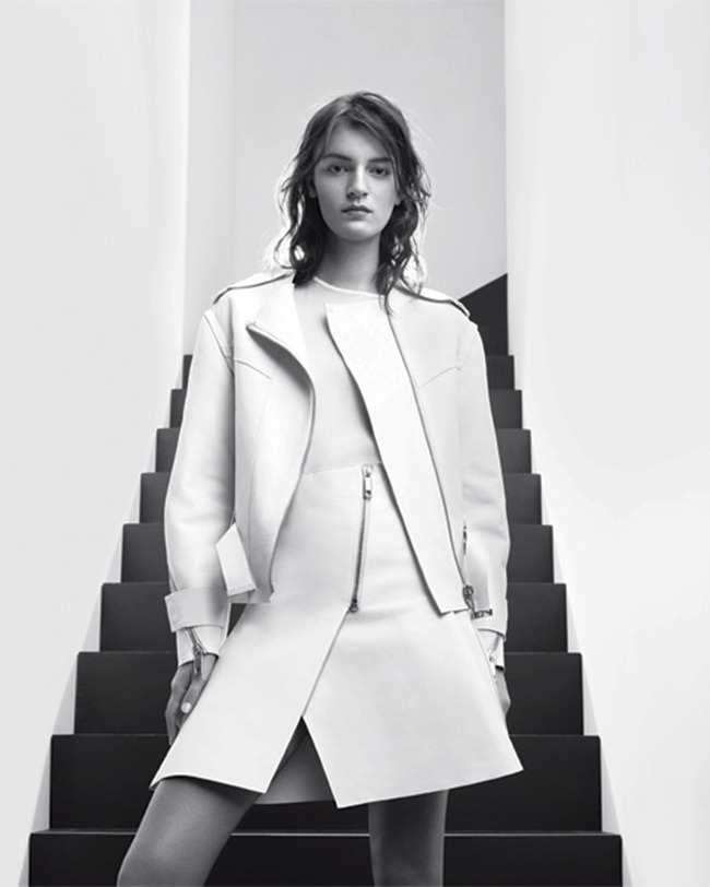 CAMPAIGN- Laura Kampman for MaxMara Spring 2013. www.imageamplified.com, Image Amplified (1)
