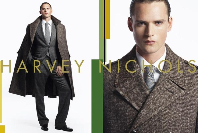 CAMPAIGN- Guy Robinson for Harvey Nichols Fall 2012 by Cuneyt Akeroglu. www.imageamplified.com, Image Amplified (1)