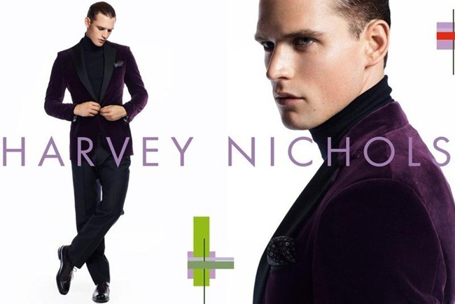 CAMPAIGN- Guy Robinson for Harvey Nichols Fall 2012 by Cuneyt Akeroglu. www.imageamplified.com, Image Amplified (2)