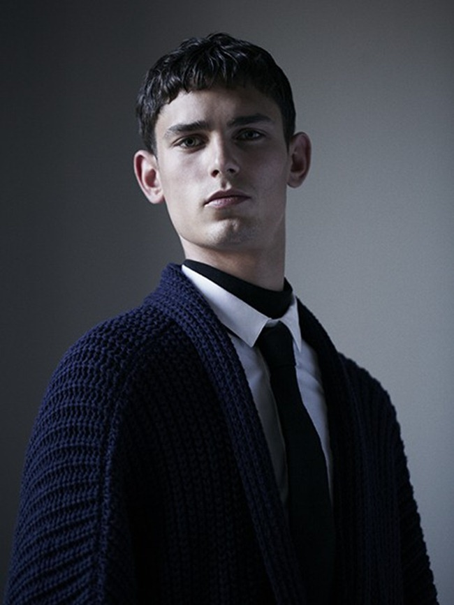 THE GREATEST MAGAZINE- Arthur Gosse, Max Rendell, Adam Merks, Arran Sly & Alexander Beck by Alessandro Dal Buoni. Claudia Carretti, www.imageamplified.com, Image Amplified