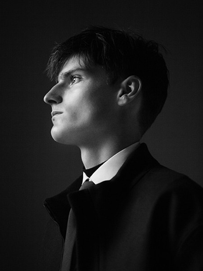 THE GREATEST MAGAZINE- Arthur Gosse, Max Rendell, Adam Merks, Arran Sly & Alexander Beck by Alessandro Dal Buoni. Claudia Carretti, www.imageamplified.com, Image Amplified (2)