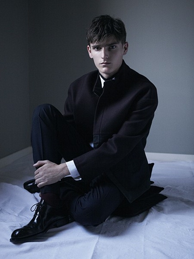 THE GREATEST MAGAZINE- Arthur Gosse, Max Rendell, Adam Merks, Arran Sly & Alexander Beck by Alessandro Dal Buoni. Claudia Carretti, www.imageamplified.com, Image Amplified (9)