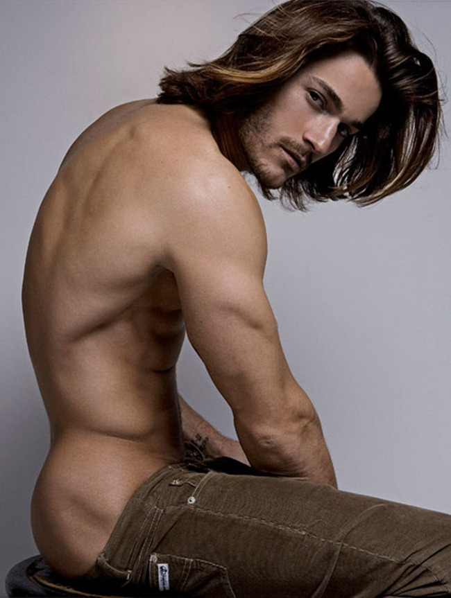 MASCULINE DOSAGE- John Kenney by Rick Day. www.imageamplified.com, Image Amplified (3)