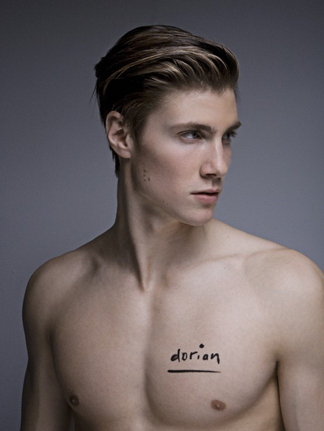 MASCULINE DOSAGE- Dorian Reeves by Rick Day. www.imageamplified.com, Image Amplified (3)