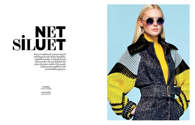 L'OFFICIEL TURKEY- Enly by Ceylan Sozer. January 2013, www.imageamplified.com, Image Amplified