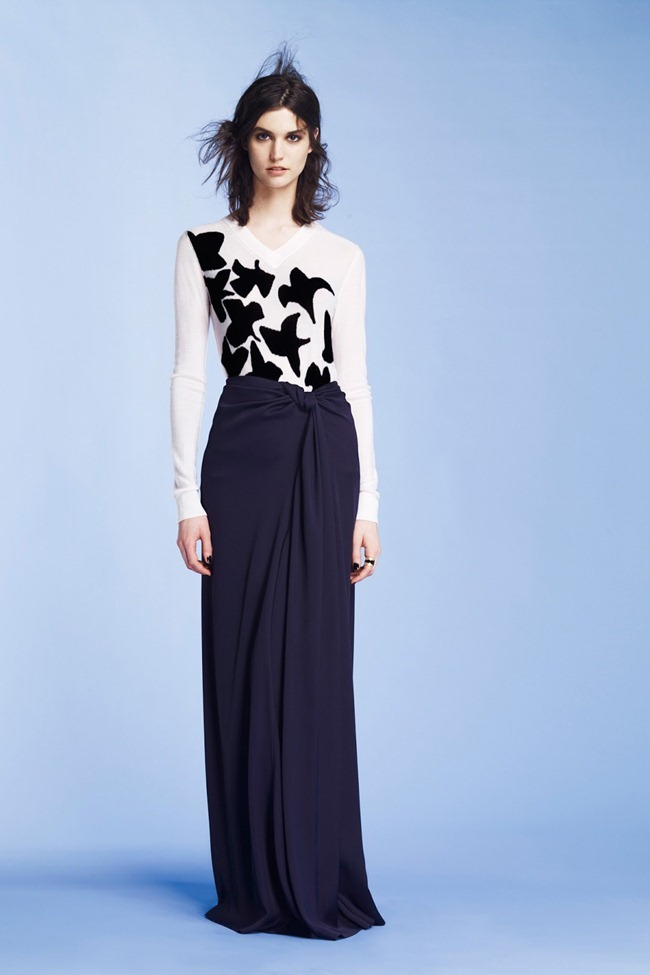 COLLECTION- Sonia Rykiel Pre-Fall 2013. www.imageamplified.com, Image Amplified (19)