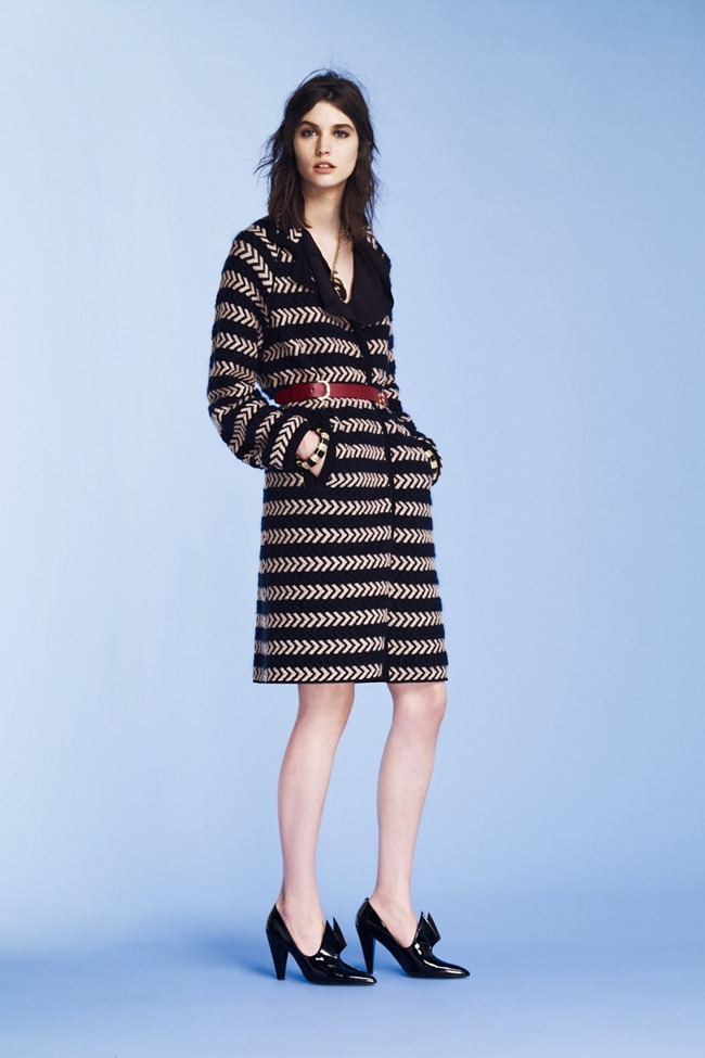 COLLECTION- Sonia Rykiel Pre-Fall 2013. www.imageamplified.com, Image Amplified (8)