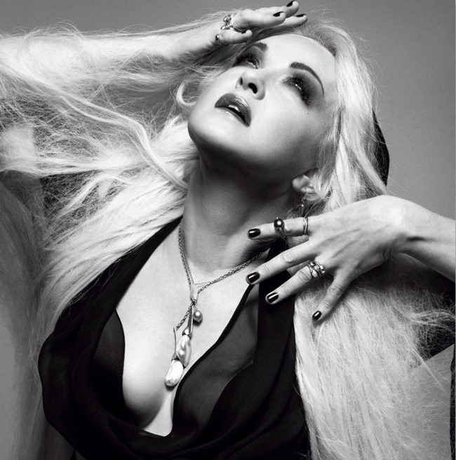 V MAGAZINE- Let Love Adorn You by Inez & Vinoodh. www.imageamplified.com, Image Amplified (2)